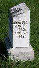 Profile photo:  Anna Bell Strickler