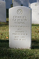 Profile photo:  Charles Grayson Young