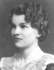 """Profile photo:  Catherine Marguerite """"Marge"""" <I>Harrington</I> Armitage"""