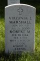 Virginia L <I>Marshall</I> Barnes
