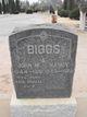 John M Biggs