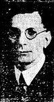 Dr Ferdinand Joseph Cambon