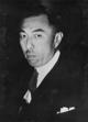 Profile photo:  Fumimaro Konoe