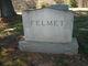 Sarah Jane <I>McHarge</I> Felmet