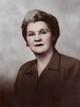 Edna Agnes <I>Straub</I> Hays