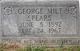 George Milt Spears