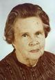 Profile photo:  Callie Beatrice <I>Tenniswood</I> Burns