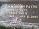 William Arson Payne