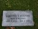 Marjorie Hellen <I>Dixon</I> Bickford