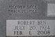 Robert Ben Banks