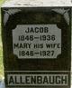 Jacob Allenbaugh