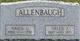 Grace L <I>Derr</I> Allenbaugh