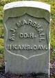 Profile photo:  A. J. Marshall