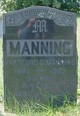 Winnifred Della <I>Cochrane</I> Manning
