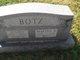 Profile photo:  Martha B. Botz
