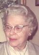 Profile photo:  Martha Dawson <I>McMillen</I> Smith