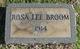 Rosa Lee Broom