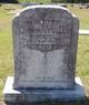 """Profile photo:  Alabama Judson """"Bamma"""" <I>Fuller</I> Watts"""