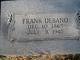 Frank Debano