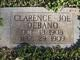 Clarence Joe Debano