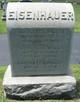 John J Eisenhauer