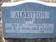 Profile photo:  Infants Albritton