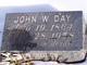 John William Day