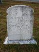 Profile photo:  Benjamin Franklin Dodd