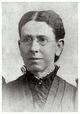 Nannie <I>Ledgerwood</I> Burgess