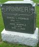 Profile photo:  Addie <I>Whipple</I> Primmer