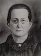 Profile photo:  Mary Francis <I>Harlin</I> Comer