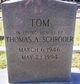 Thomas A. Schroder