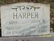 John W. Harper