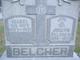 Joseph Belcher