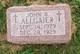 John B Allgaier