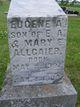 Eugene A Allgaier