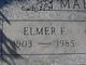 Elmer Floyd Martell, Sr