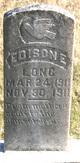 Edison Long