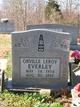 """Orville Leroy """"Leroy"""" Everley"""
