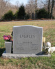 "Profile photo:  Orville Leroy ""Leroy"" Everley"
