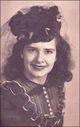 "Profile photo:  Virginia ""Jean"" Eileen <I>Brock</I> Gilchrist"