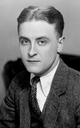 Profile photo:  F. Scott Fitzgerald