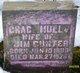 Profile photo:  Grace <I>Mull</I> Gunter