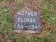 Elinor <I>Burkepile</I> Kuhn