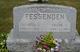 Elizabeth D <I>Donahoe</I> Fessenden