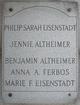 Benjamin Altheimer