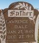 "Lawrence Trustlove ""L.T."" Dale"