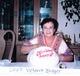 Profile photo:  Laura Victoria <I>Bridger</I> Cicero