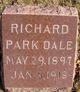 "Richard Park ""Dick"" Dale"