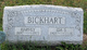 Profile photo:  Ida S. <I>Auman</I> Bickhart